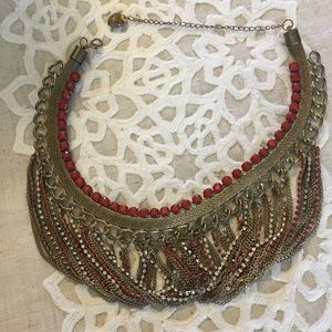 Jewelry - Antique collar necklace